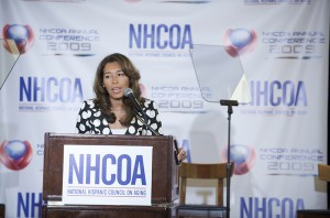 2009 NHCOA Conference in WashingtonDC